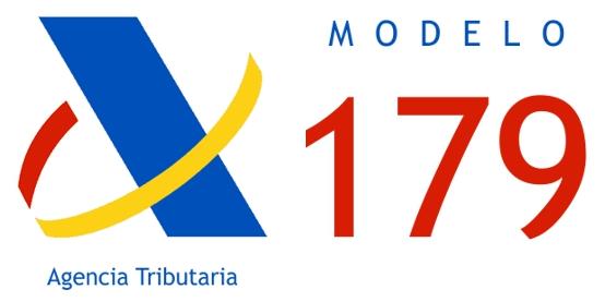 """Plazo para presentar ante Hacienda el modelo 179 (""""Declaración informativa trimestral de la cesión de uso de viviendas con fines turísticos"""")"""