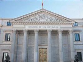 El Congreso de los Diputados aprueba la Ley contra el Fraude Fiscal